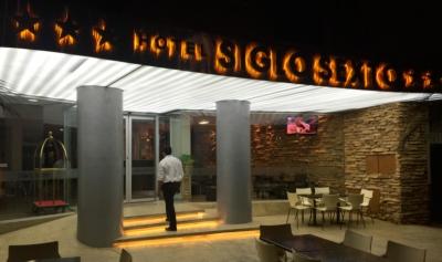 Termas de Río Hondo - Hotel Siglo Sexto