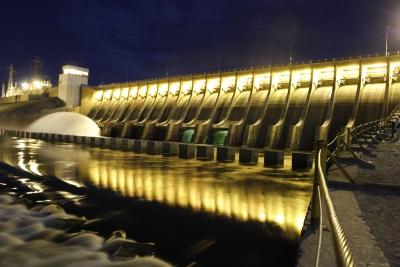 Termas de Río Hondo - Hotel San Lorenzo