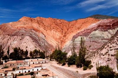 Norte Argentino con Bolivia